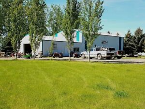 ATV/UTV, Snowmobile & Motor Bike Storage now Available!!!