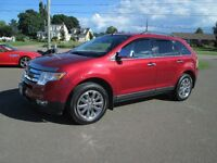 2008 Ford Edge Limited SUV, AWD TRADE WELCOME