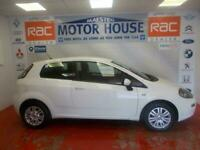 2014 Fiat Punto EASY(ONLY 53426 MILES) FREE MOTS AS LONG AS YOU OWN THE CAR!! Ha