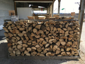 Seasoned Firewood or campfire, wood stoves, Camping