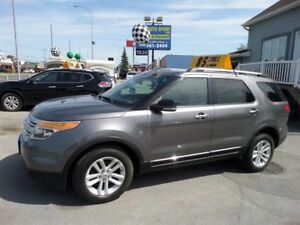 2011 Ford Explorer 4WD ++ICI+ON+VOUS+DIT+OUI++