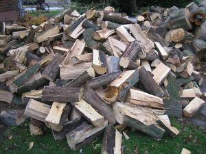 HARDWOOD FIREWOOD FOR SALE London Ontario image 1