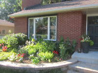 Charming home close to everything in Alta Vista