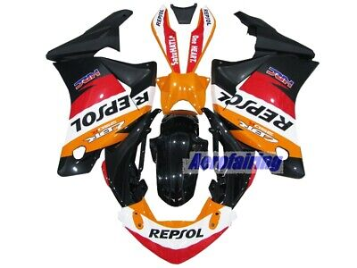 AF ABS Fairing Injection Body Kit for Honda CBR 250R 2011 2012 2013 2014 AE