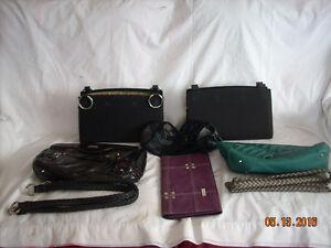 Miche purses/shells