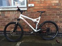 Specialized FSR XC Comp Full Suspension