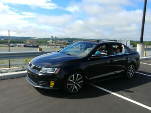 2013 VW Jetta GLI + Tech Package