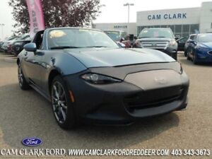 2017 Mazda MX-5 RF GT  Cold Air Intake Upgraded Exhaust