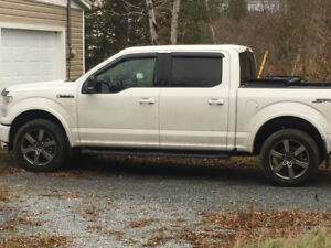 """20"""" Rims for f150"""