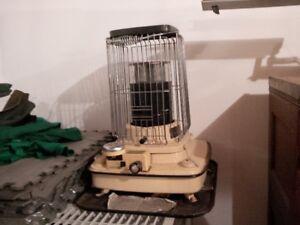 Indoor Kerosene Heater
