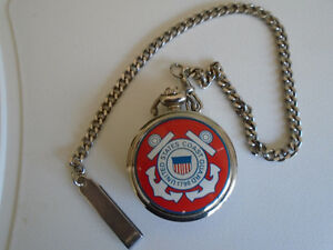 us  coast guard watch Comox / Courtenay / Cumberland Comox Valley Area image 1