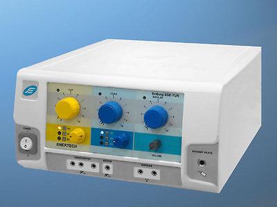 Model Ensurg- 400 Sse -tur Electro Surgical Generator Coagulation Modes Machine