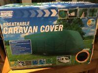 Maypole Caravan Cover 5.6M to 6.2M