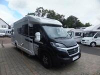 Swift Bolero 724FB Black Edition motorhome for sale