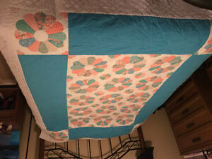 Bed Spread Quilt
