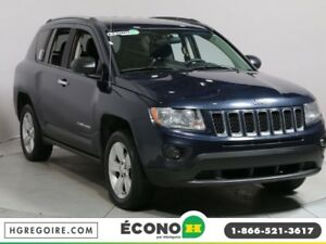 2012 Jeep Compass Sport AWD AUTO AC MAGS