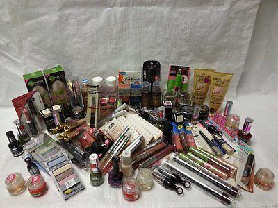 Wholesale 100+ Piece Name Brand Cosmetics Box