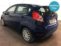 2014 FORD FIESTA 1.25 82 Style 5dr