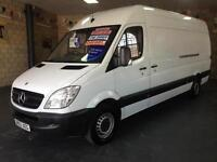 Mercedes-Benz Sprinter 313CDI LWB
