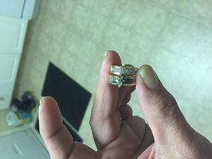 Rings for sale Regina Regina Area image 1