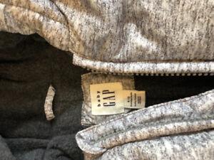 BabyGap snowsuit size 6-12