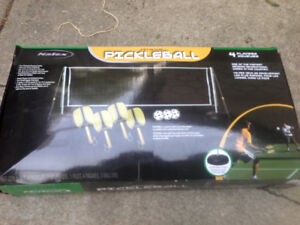 Pickleball set!