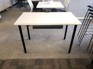 Home Desk or Office Desk with Locking Drawer - ONLY $99