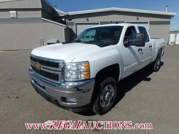 Used 2011 Chevrolet Other