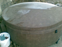 Hot Tub 2014 Soft tub 220G-830litre