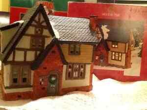 Christmas village - individual items London Ontario image 3