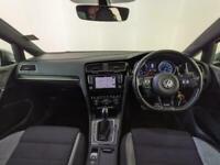 2016 VOLKSWAGEN GOLF R DSG AWD ALCANTARA SEATS AUTO HEATED SEATS SERVICE HISTORY