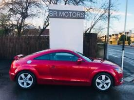 2008 Audi TT Coupe 2.0T FSI Exclusive Line(HISTORY,WARRANTY)