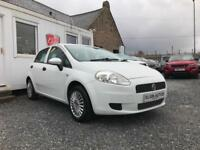 2009 (59) Fiat Grande Punto Active 1.4i 8v