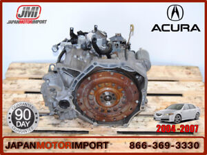 2004-2005-2006-2007 ACURA TL AUTOMATIQUE TRANSMISSION
