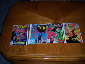 any set  of comics  $10.00  or best offer