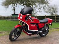 Honda Britain 1979 Phil Read Replica! Very Rare!