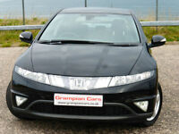 Honda Civic 1.8i-VTEC ES