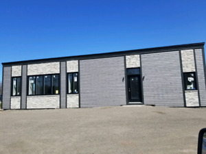 Newly Renovated Warehouse for Lease.