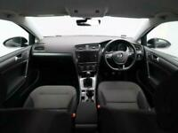 2018 Volkswagen Golf 1.6 TDI SE 5dr [Nav] ESTATE Diesel Manual