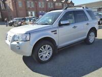 2009 Land Rover Freelander 2 2.2 TD4 HSE 5dr