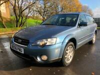 Subaru Outback 2.5 ( 162bhp ) ( lth/sr ) SE