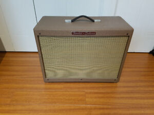 Fender Hot Rod Deluxe extension cab