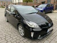 2020 Toyota Prius 1.8L VVT-I 5d 99 BHP FRESH IMPORT Hatchback Automatic