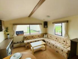 STATIC CARAVAN FOR SALE NORTH WALES COAST