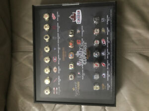 Stanley cup rings reduced price/ trade for mcdavid young guns
