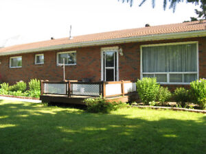 Englehart home on double lot,Temiskaming District.  Must be sold
