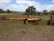 Plough 22 disk conashey  Gingin Gingin Area Preview