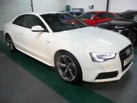 Audi A5 3.0TD ( 245ps ) 4X4 S Tronic 2012MY quattro Black Edition