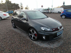 2012-62 Volkswagen Golf 2.0 TSI GTi ( 210ps ) **HI SPEC**