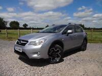 2013/13 Subaru XV 2.0TD ( 145bhp ) 4X4 S